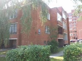 VIsagino Apartment, Visaginas