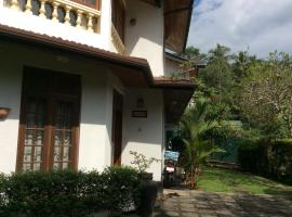 Ameena Villa, Kandy