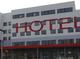 HB1酒店, 維也納新村