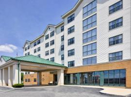 Homewood Suites Boston/Peabody, Peabody