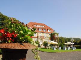 Hotel und Restaurant Steverburg, Nottuln