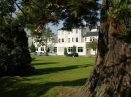 Mercure Maidstone Great Danes Hotel, Maidstone