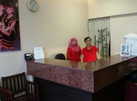 Hotel Sri Iskandar