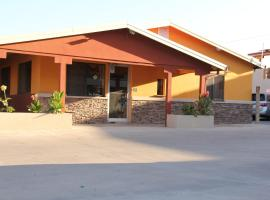 Budget Inn Artesia, Artesia