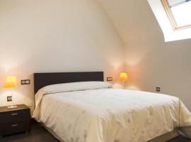 Archybal Apartamentos Turísticos y Suites, Arčena