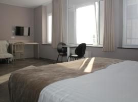 Hotel La Louve, La Louvière
