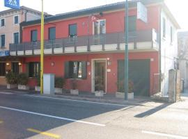 Casa Gaia, Campalto