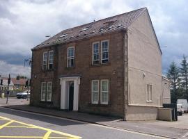 Bluebell Lodge, Blackburn