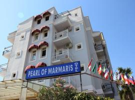 Pearl of Marmaris