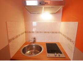 Apartments Boniface Rooms, Brussels
