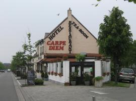 Hotel Carpe Diem, Jabbeke