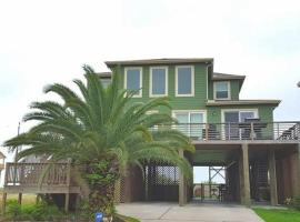 103rd Street House 1403, Galveston