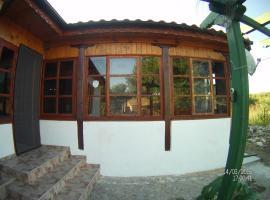 Black Sea House, Bozhanovo