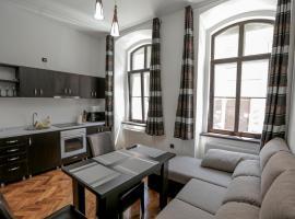 Poarta Schei Residence