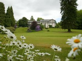 The Lake Country House Hotel & Spa, Llangammarch Wells