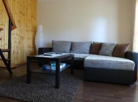 Relax Apartman, Balatonmáriafürdő