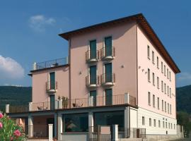 International Hotel, Iseo