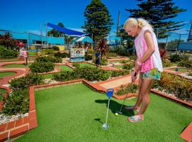 Big4 Port Fairy Holiday Park, Port Fairy
