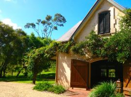 The Barn, Bangalow