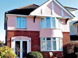 The Pink House, Weymouth