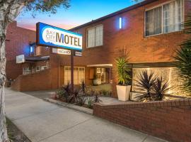 Bay City (Geelong) Motel, Geelong