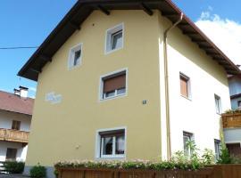 Haus Bader, Axams