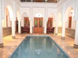 Riad Moulay Spa