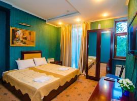 Parasat Hotel & Residence, Almata
