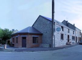 B&B Les 4 Lunes, Lavaux-Sainte-Anne