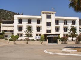 Αi Pigai Hotel, Méthana