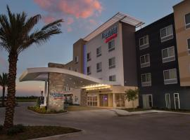 Fairfield Inn & Suites by Marriott Houma Southeast, Houma