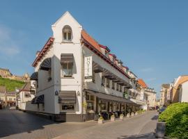 Hotel Hulsman, Valkenburg
