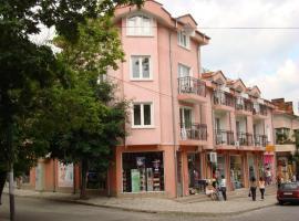 Hotel Deloni, Karlovo