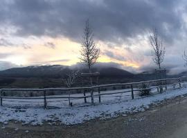 Casale Salvi, Norcia