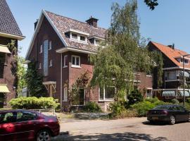 Villa Dirkzwager, Schiedam