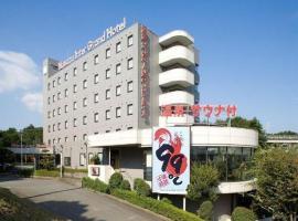 Numazu Inter Grand Hotel, Numazu
