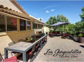 Les Gargoulettes, Lorisa
