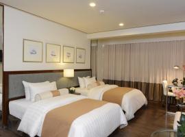 The Carmen Hotel, Naga