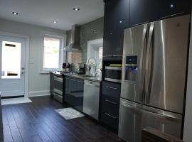 Leslieville Luxe House