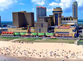 Tropicana Casino and Resort, Atlantic City