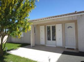 Rental Villa Cadre Tranquille, Meschers-sur-Gironde