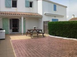 Rental Villa 32, La Faute-sur-Mer