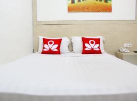 ZEN Rooms Perintis Kemerdekaan KM 18, Sudiang