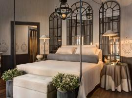 The Franklin Hotel - Starhotels Collezione