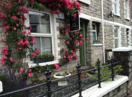 Mairs Bed and Breakfast., Bridgend