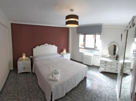 Apartamento El Mirlo Blanco, Villena