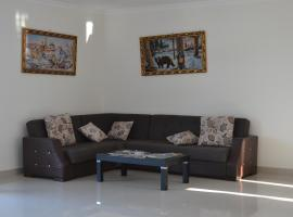 MANDARİN HOTEL, Lankaran