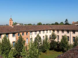 Abbaye des Capucins Spa & Resort - BW Premier Collection, Montauban