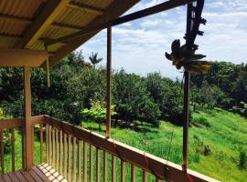 Greenwillmind Eco-Farmhouse, Papaikou