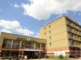 Hotel Lipa Slovakia, Stará Turá